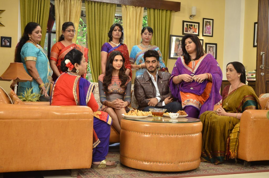 FF at Yeh hai mohabbatein (7)