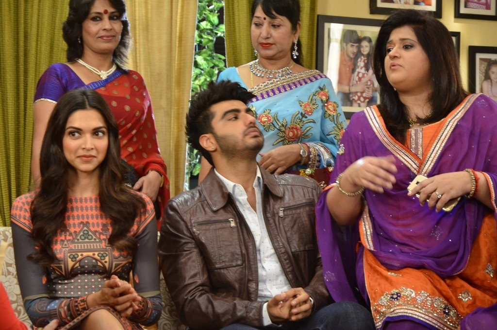 FF at Yeh hai mohabbatein (8)