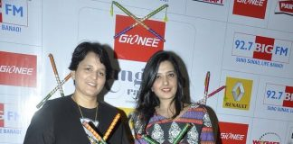 Big FM partners with Falguni Pathak for Navratri 2014