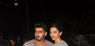 Celebs attend 'Finding Fanny' special screening – Photos