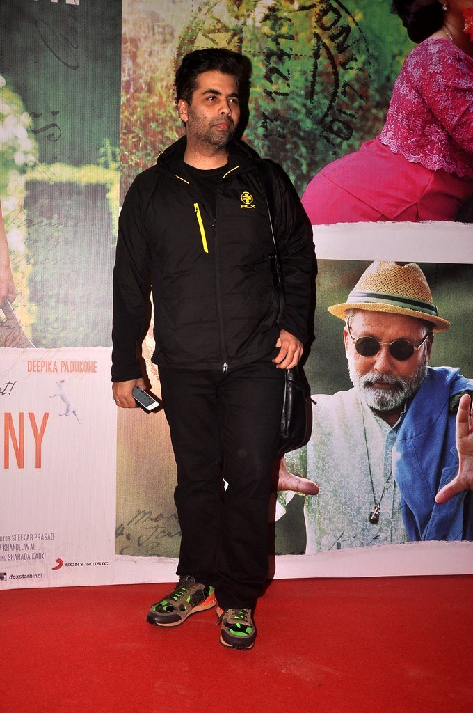 Finding fanny screening (1)