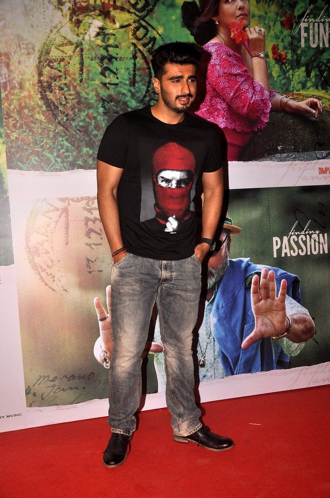 Finding fanny screening (15)