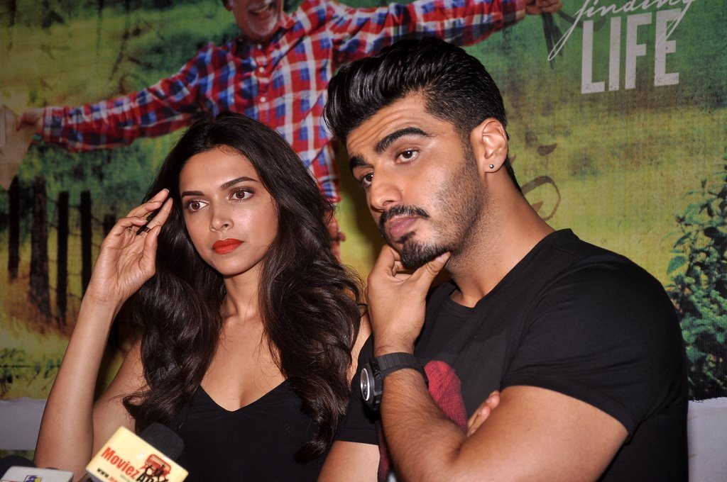 Finding fanny screening (16)