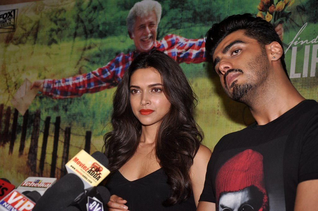 Finding fanny screening (17)