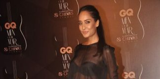GQ Men Of The Year Awards 2014 Photos – Bollywood stars dazzle in style