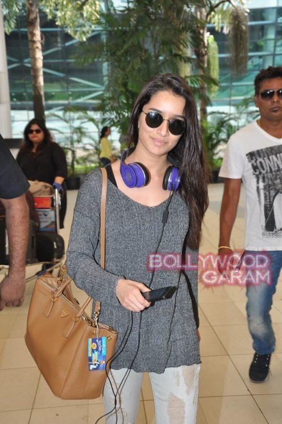 Haider stars at airport-4
