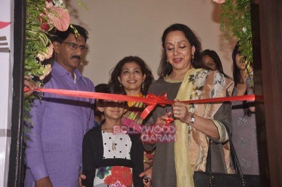 Hema malini at atharva college-7
