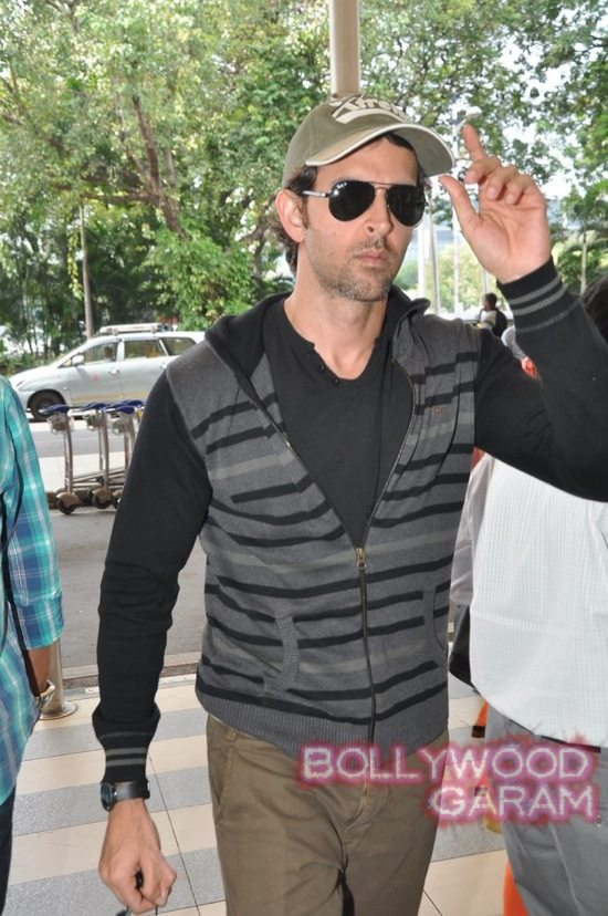 Hrithik Roshan and Katrina delhi press conf-7