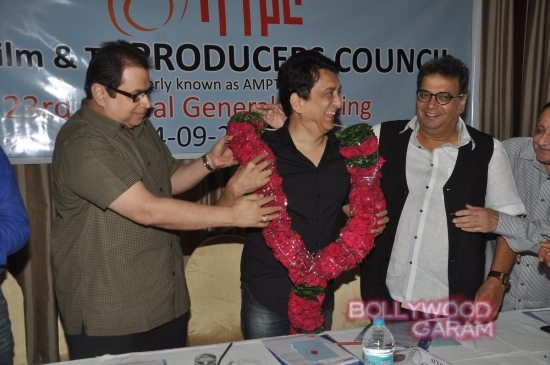 IFTPC event - subhash ghai-2