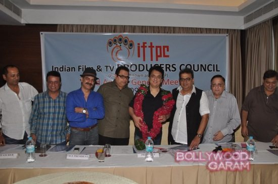 IFTPC event - subhash ghai-3