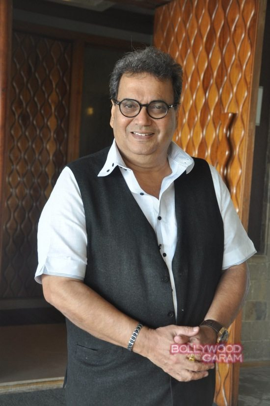 IFTPC event - subhash ghai-5