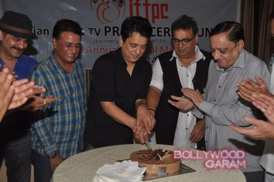 IFTPC event - subhash ghai-7