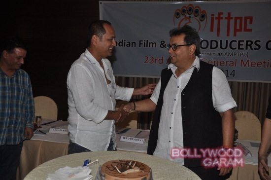 IFTPC event - subhash ghai-8