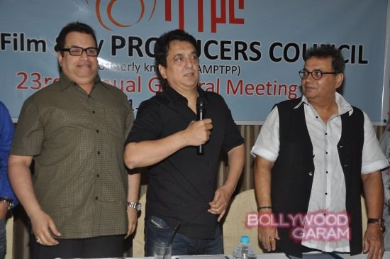 IFTPC event - subhash ghai