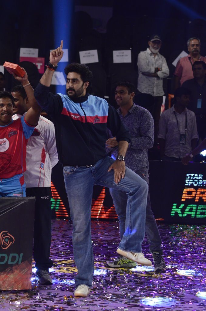 Kabaddi league winners (20)