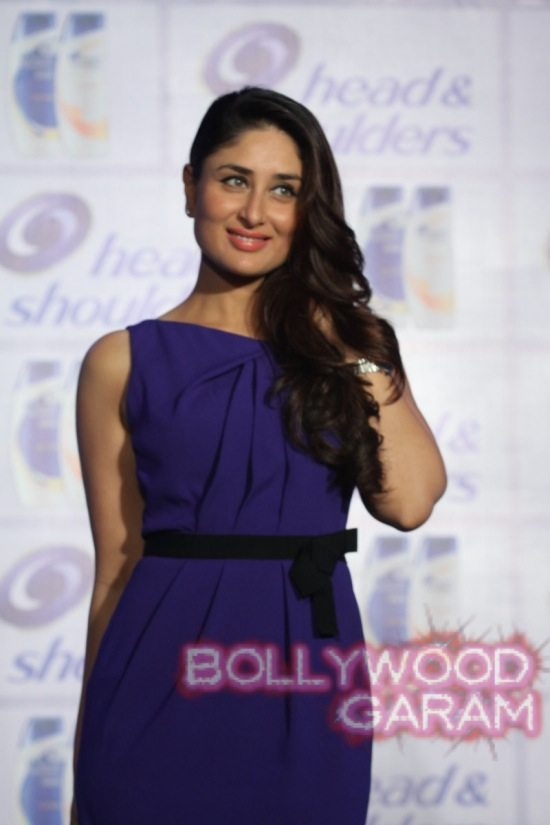 Kareena Head and Shoulders