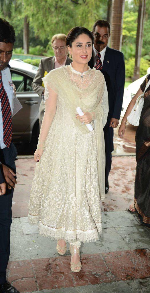 Kareena Kapoor  delhi (2)