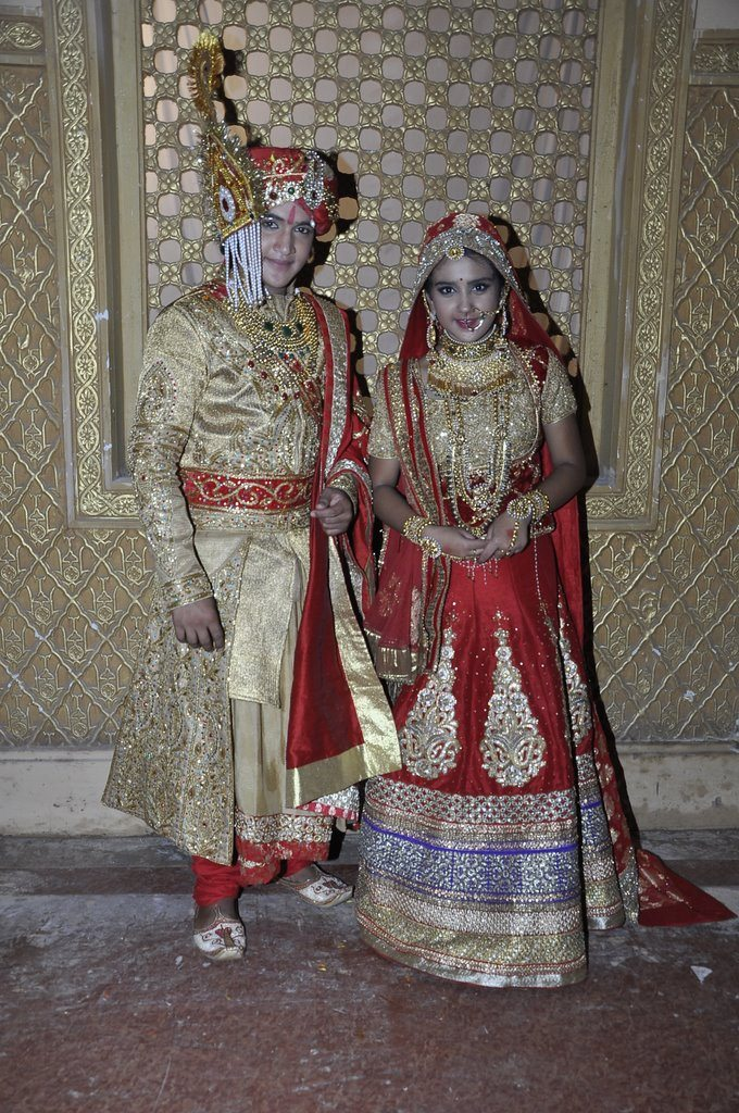 Maharana pratap wedding (1)