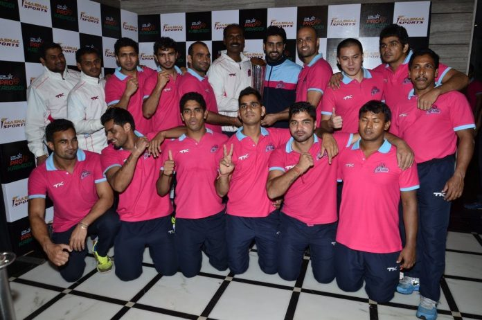 Mahindra kabaddi success (1)