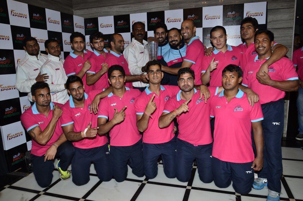Mahindra kabaddi success (2)