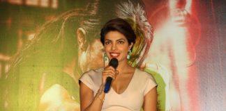 Priyanka Chopra promotes 'Mary Kom' in style