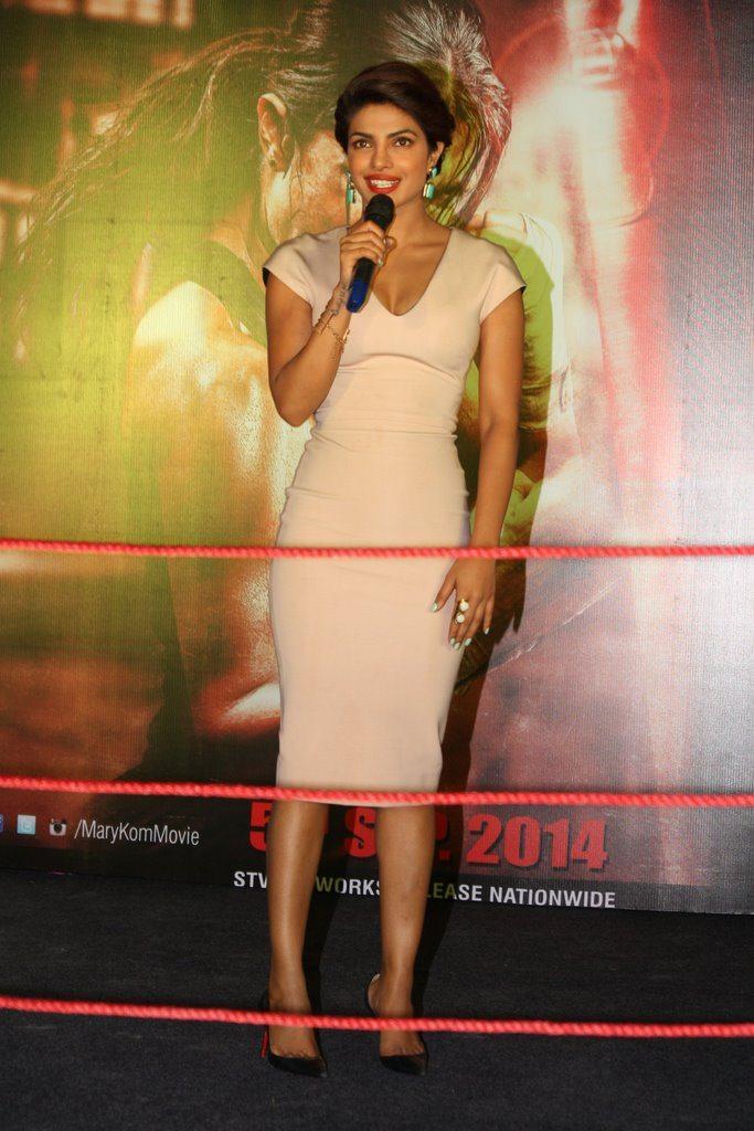 Mary Kom delhi (1)