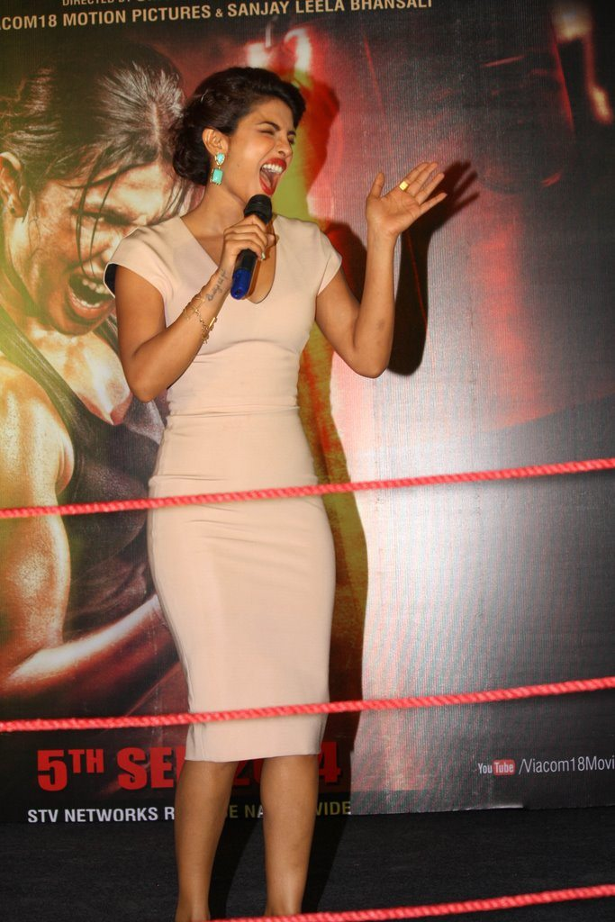 Mary Kom delhi (2)