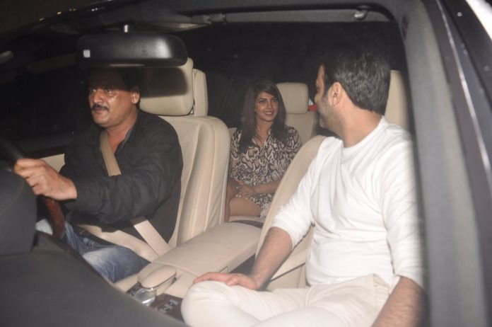 Mary kom screening (1)