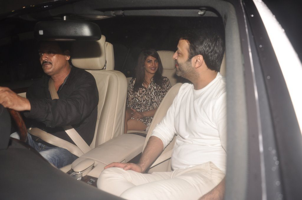 Mary kom screening (2)