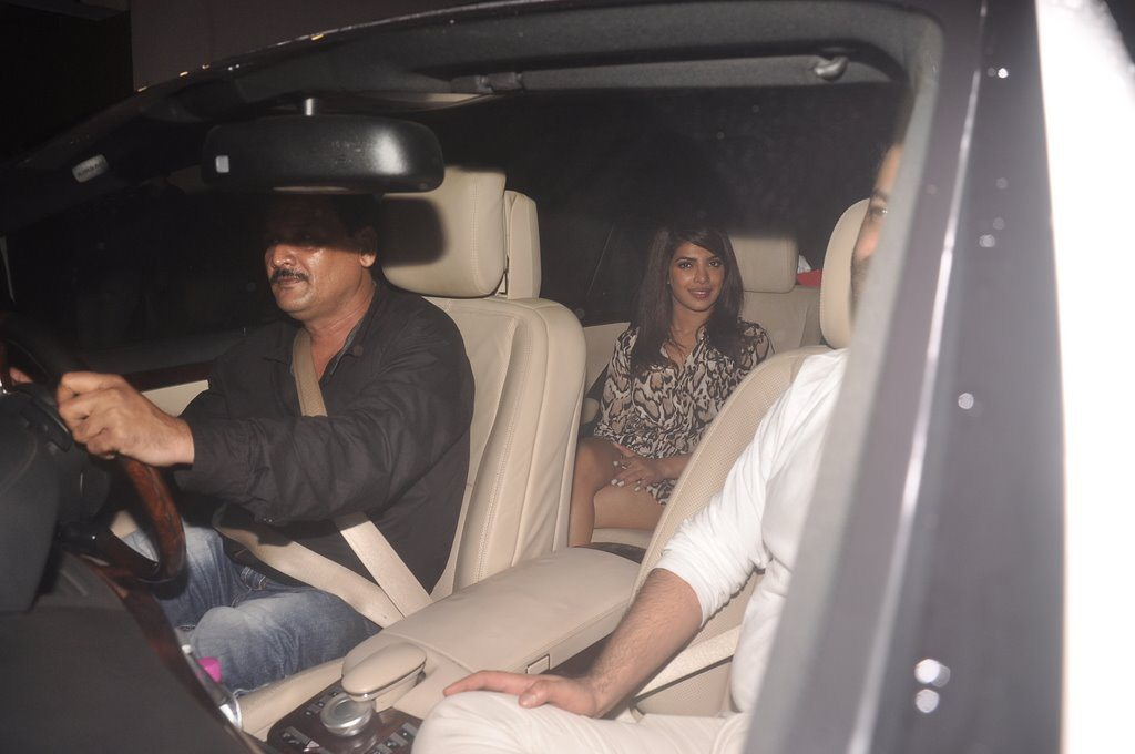 Mary kom screening (3)