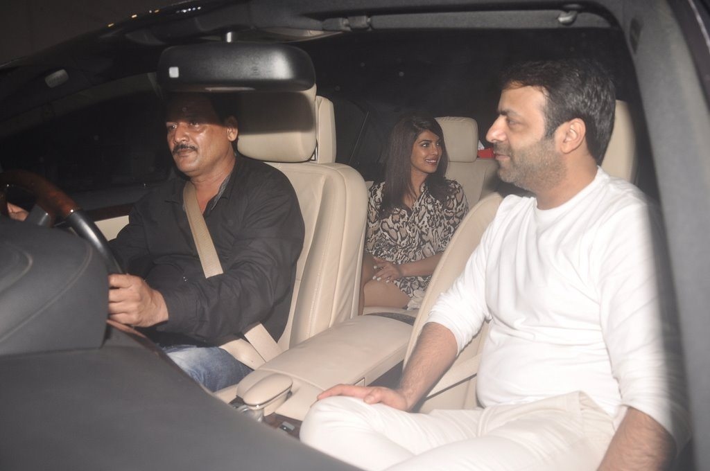 Mary kom screening (7)