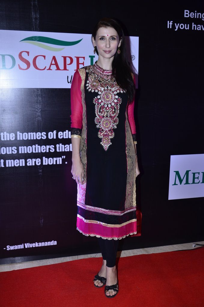 Medscape awards celebs (4)