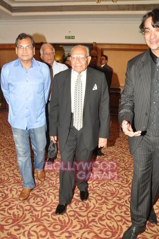 Pahlaj Nihalani Shatrughan Sinha success bash