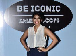 Pallavi Sharda and Shilpa Shukla attend Kaleidoscope