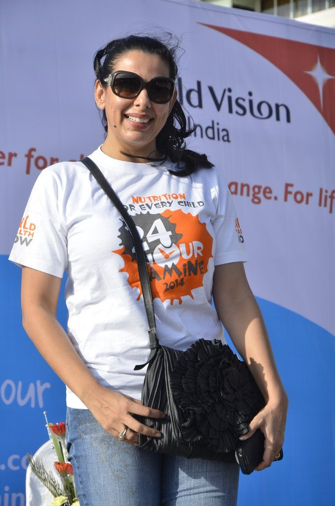 Pooja Walkathon (1)
