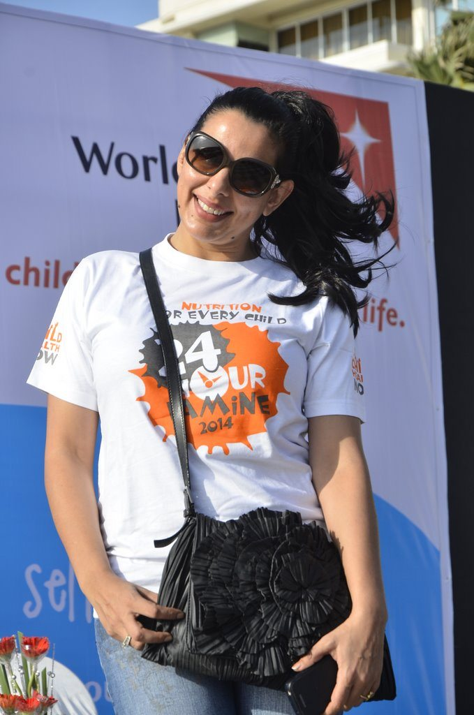 Pooja Walkathon (2)