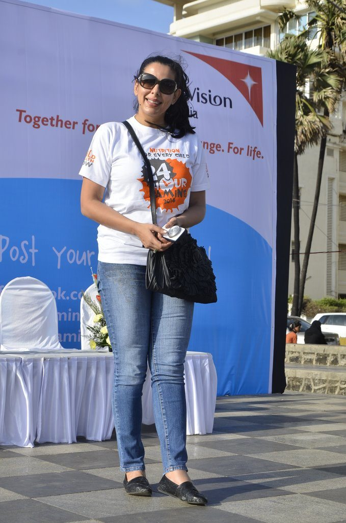 Pooja Walkathon (5)