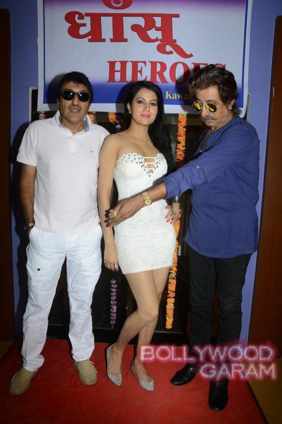 Priyanka Agarwal Anup Jhalota dhansu heroes-1