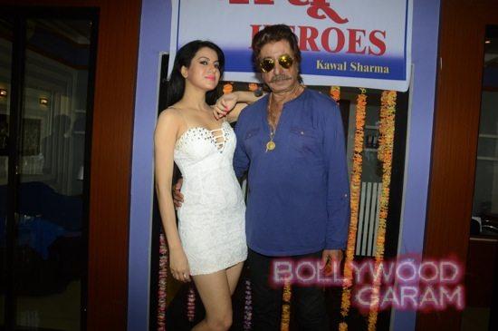 Priyanka Agarwal Anup Jhalota dhansu heroes-4