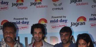 Priyanka Bose and Arjan Bajwa attend 5th Jagran Film Festival