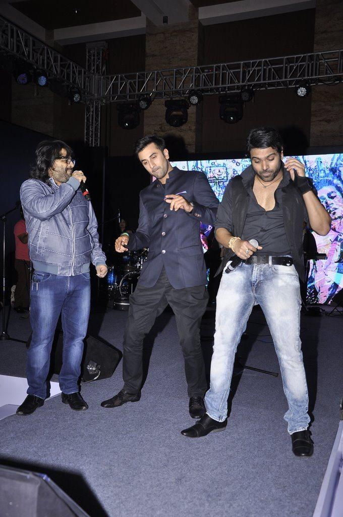 Ranbir DJ Khushi (4)