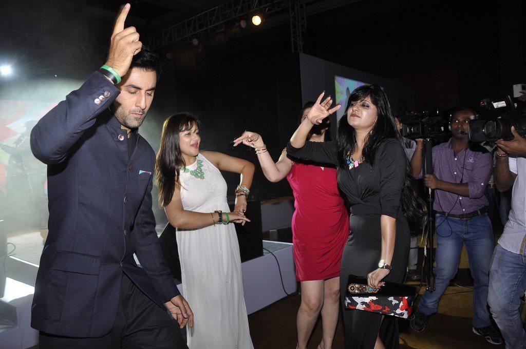 Ranbir DJ Khushi (5)