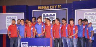 Ranbir Kapoor launches Mumbai City FC