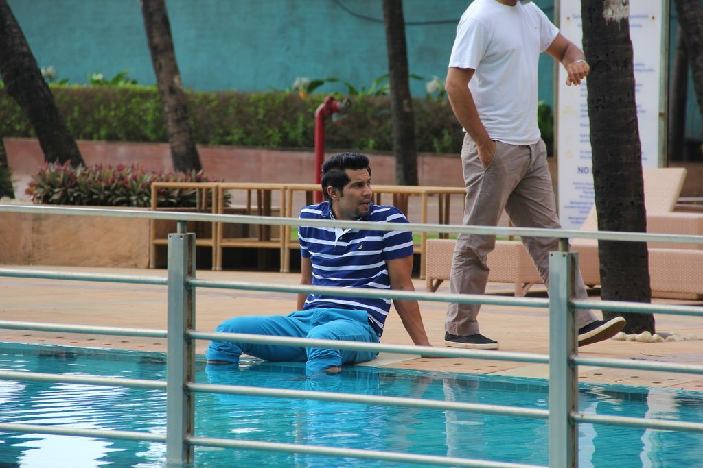 Randeep Swimming Pool (1)