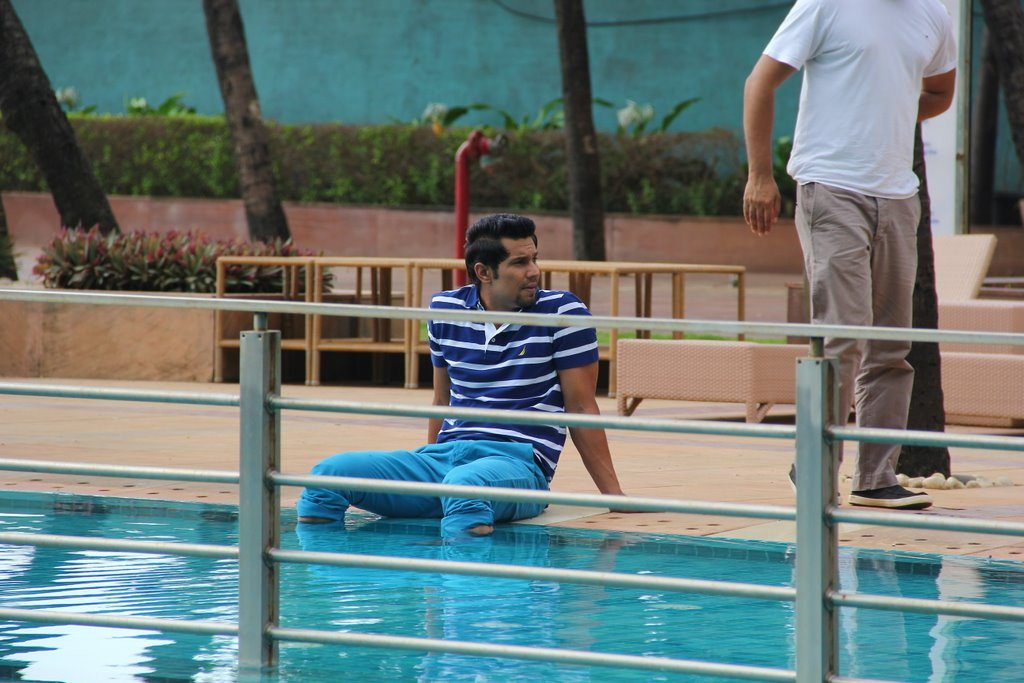 Randeep Swimming Pool (2)