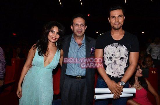 Rang Rasiya Music launch-10