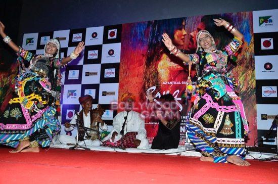 Rang Rasiya Music launch-13