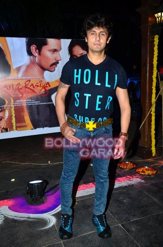 Rang Rasiya Music launch-14