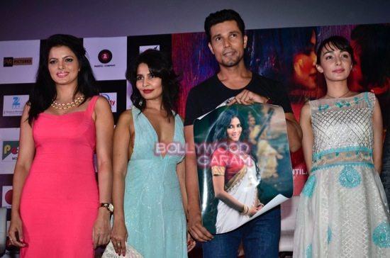 Rang Rasiya Music launch-8