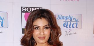 Raveena Tandon to host TV show Simply Baatein